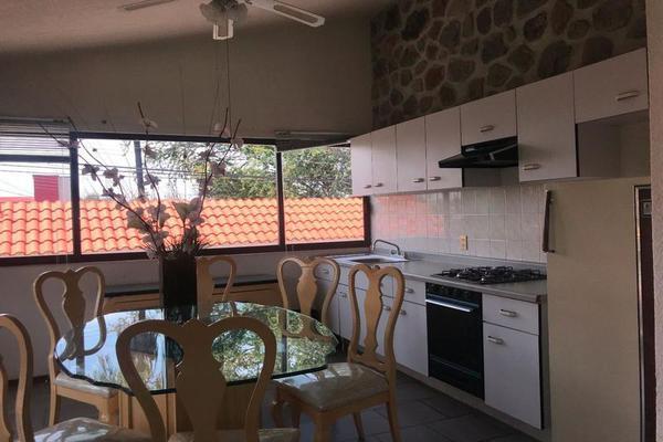 Foto de casa en renta en  , burgos, temixco, morelos, 8092702 No. 21