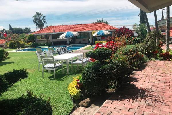Foto de casa en renta en  , burgos, temixco, morelos, 8092702 No. 22