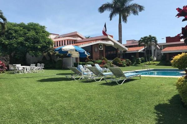 Foto de casa en renta en  , burgos, temixco, morelos, 8092702 No. 24