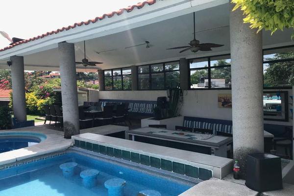 Foto de casa en renta en  , burgos, temixco, morelos, 8092702 No. 25