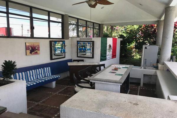 Foto de casa en renta en  , burgos, temixco, morelos, 8092702 No. 27