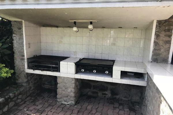 Foto de casa en renta en  , burgos, temixco, morelos, 8092702 No. 28