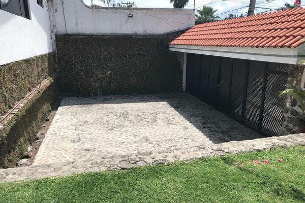 Foto de casa en renta en  , burgos, temixco, morelos, 8092702 No. 30