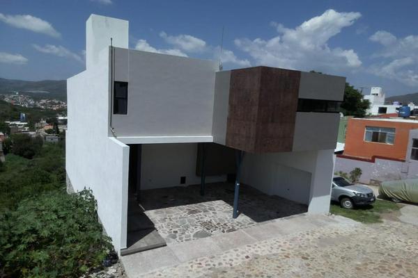 Foto de casa en venta en burocrata , burocrático, guanajuato, guanajuato, 17032053 No. 03