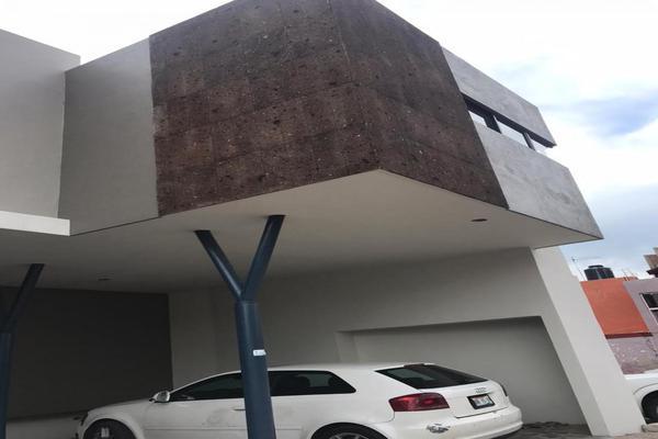 Foto de casa en venta en burocrata , burocrático, guanajuato, guanajuato, 17032053 No. 04