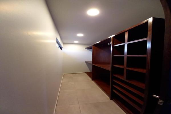 Foto de casa en venta en burocrata , burocrático, guanajuato, guanajuato, 17032053 No. 09