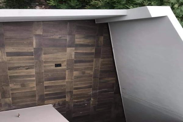 Foto de casa en venta en burocrata , burocrático, guanajuato, guanajuato, 17032053 No. 14