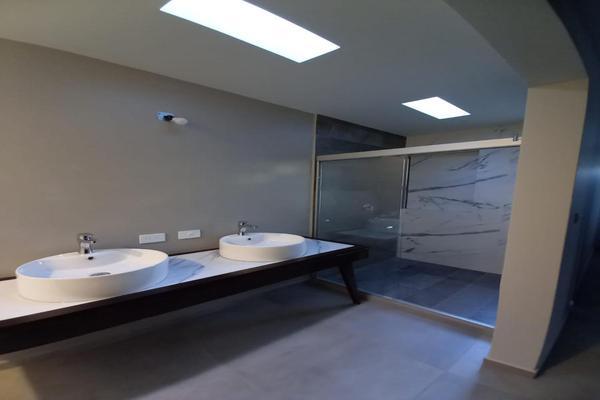 Foto de casa en venta en burocrata , burocrático, guanajuato, guanajuato, 17032053 No. 22