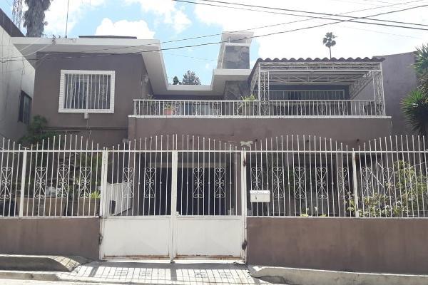 Foto de casa en venta en  , burócrata ruiz cortines, tijuana, baja california, 14037115 No. 02