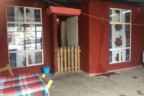 Foto de casa en venta en  , burócrata, tuxtla gutiérrez, chiapas, 6199859 No. 01