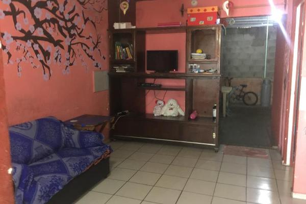 Foto de casa en venta en  , burócrata, tuxtla gutiérrez, chiapas, 6199859 No. 02