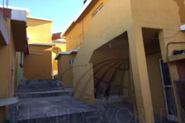 Foto de terreno habitacional en venta en  , burócratas municipales 1 sector, monterrey, nuevo león, 4674305 No. 02