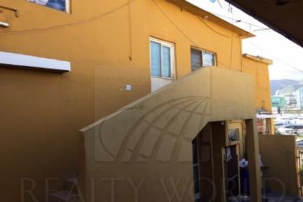 Foto de terreno habitacional en venta en  , burócratas municipales 1 sector, monterrey, nuevo león, 4674305 No. 03