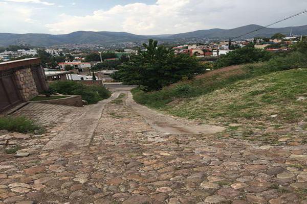 Foto de terreno habitacional en venta en  , burocrático, guanajuato, guanajuato, 13598758 No. 01