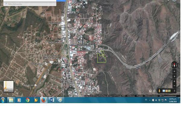 Foto de terreno habitacional en venta en  , burocrático, guanajuato, guanajuato, 13598758 No. 03