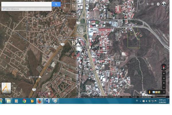 Foto de terreno habitacional en venta en  , burocrático, guanajuato, guanajuato, 13598758 No. 04