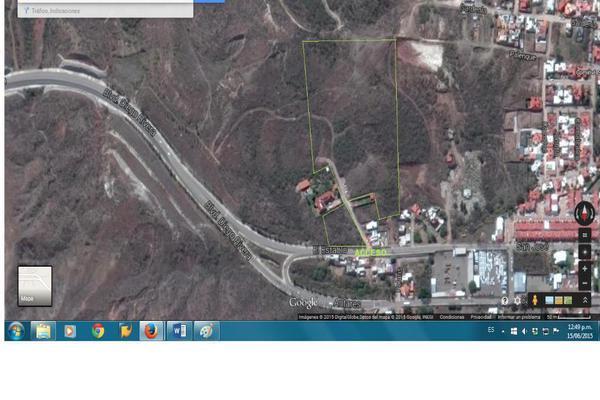 Foto de terreno habitacional en venta en  , burocrático, guanajuato, guanajuato, 13598758 No. 05