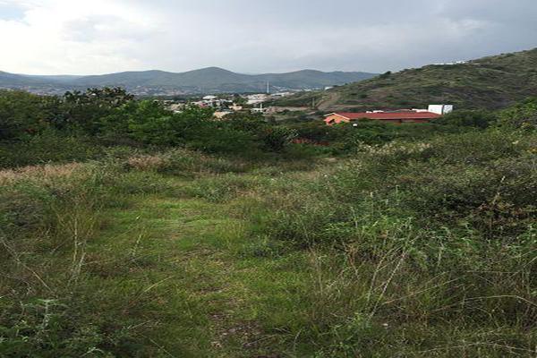 Foto de terreno habitacional en venta en  , burocrático, guanajuato, guanajuato, 13598758 No. 08