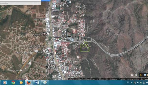 Foto de terreno habitacional en venta en  , burocrático, guanajuato, guanajuato, 8897750 No. 03