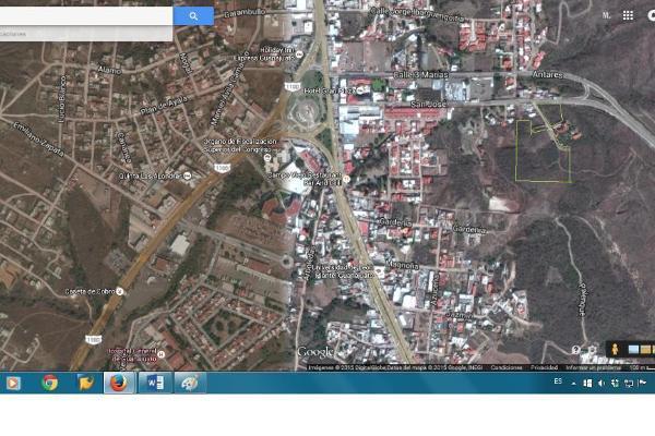 Foto de terreno habitacional en venta en  , burocrático, guanajuato, guanajuato, 8897750 No. 04