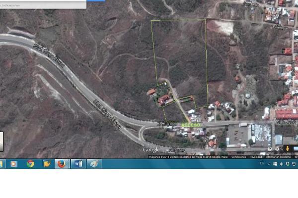 Foto de terreno habitacional en venta en  , burocrático, guanajuato, guanajuato, 8897750 No. 05