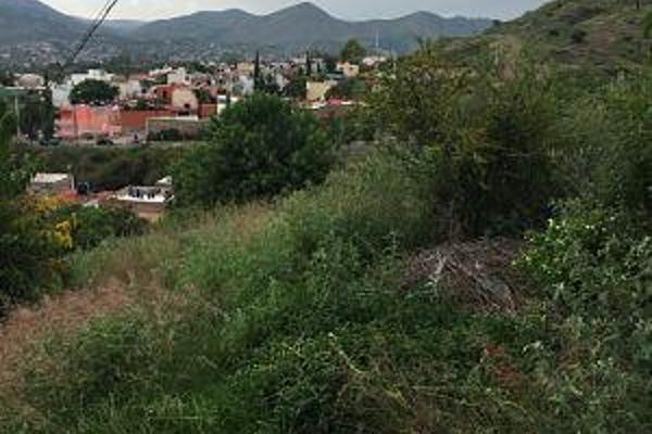 Foto de terreno habitacional en venta en  , burocrático, guanajuato, guanajuato, 8897750 No. 06