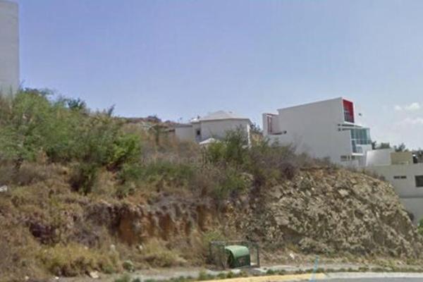 Foto de terreno habitacional en venta en  , instituto tecnológico de estudios superiores de monterrey, monterrey, nuevo león, 7956930 No. 01