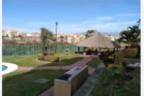 Foto de departamento en venta en bv del sol 6, pueblo viejo, temixco, morelos, 7208371 No. 03