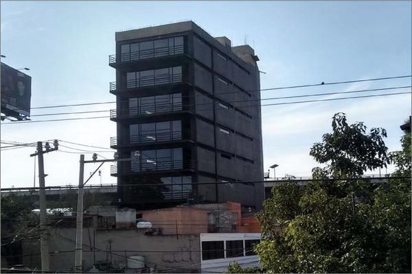 Foto de oficina en venta en bvl. lopez mateos , mixcoac, benito juárez, df / cdmx, 15462908 No. 03