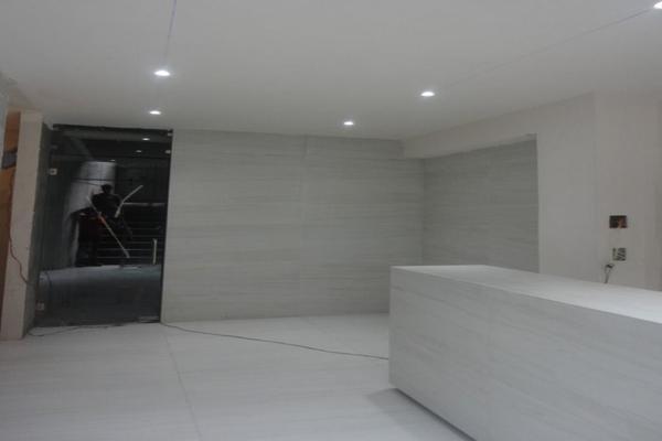 Foto de oficina en venta en bvl. lopez mateos , mixcoac, benito juárez, df / cdmx, 15462908 No. 07