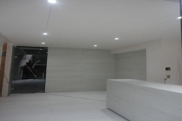 Foto de oficina en venta en bvl. lopez mateos , mixcoac, benito juárez, df / cdmx, 15462908 No. 08