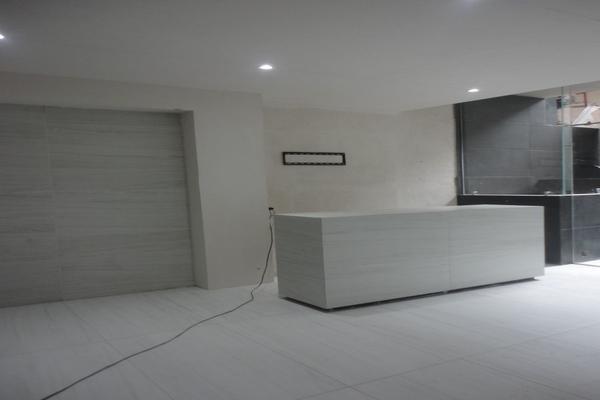 Foto de oficina en venta en bvl. lopez mateos , mixcoac, benito juárez, df / cdmx, 15462908 No. 10