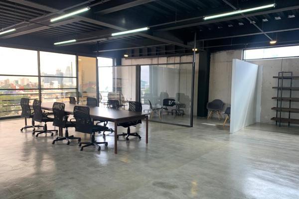 Foto de oficina en venta en bvl. lopez mateos , mixcoac, benito juárez, df / cdmx, 15462908 No. 11
