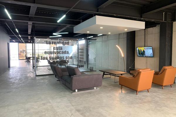 Foto de oficina en venta en bvl. lopez mateos , mixcoac, benito juárez, df / cdmx, 15462908 No. 12