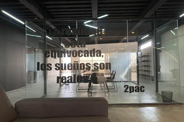 Foto de oficina en venta en bvl. lopez mateos , mixcoac, benito juárez, df / cdmx, 15462908 No. 14
