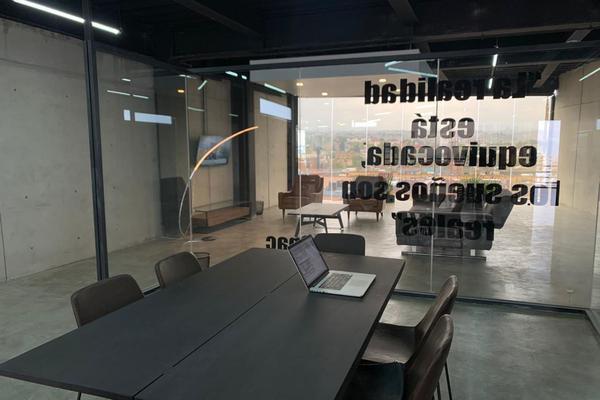 Foto de oficina en venta en bvl. lopez mateos , mixcoac, benito juárez, df / cdmx, 15462908 No. 15