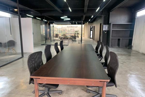 Foto de oficina en venta en bvl. lopez mateos , mixcoac, benito juárez, df / cdmx, 15462908 No. 16