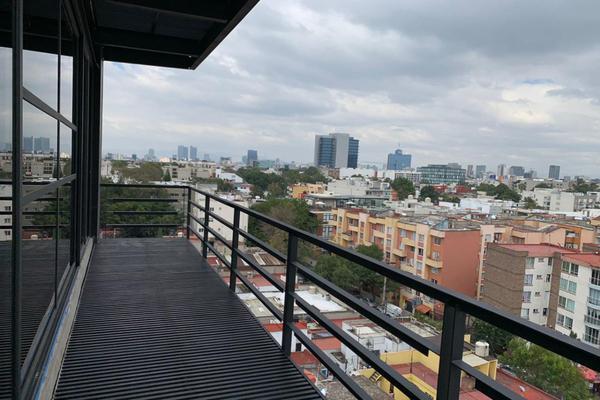 Foto de oficina en venta en bvl. lopez mateos , mixcoac, benito juárez, df / cdmx, 15462908 No. 17