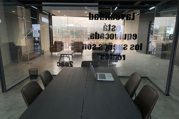 Foto de oficina en venta en bvl. lopez mateos , mixcoac, benito juárez, df / cdmx, 15462908 No. 18