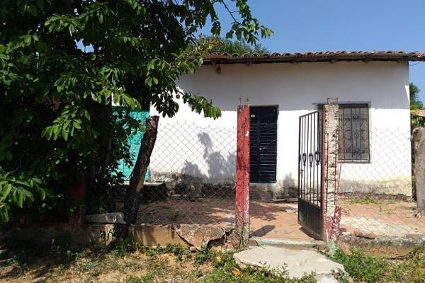 Foto de casa en venta en c2 oriente norte 0, galecio narcia, chiapa de corzo, chiapas, 5674044 No. 01