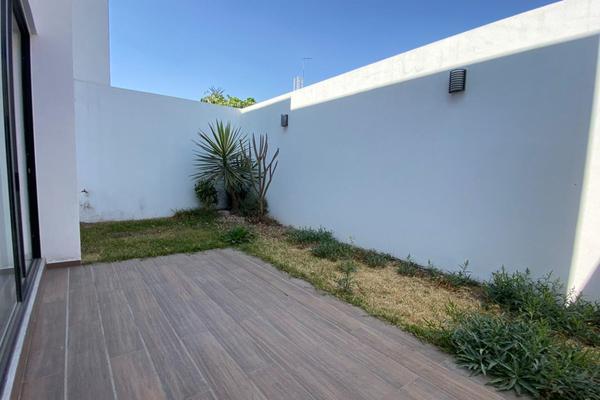 Foto de casa en venta en caamino real cholula momoxpan , rincón de la arborada, san pedro cholula, puebla, 20156458 No. 04