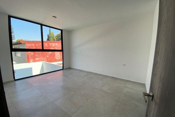 Foto de casa en venta en caamino real cholula momoxpan , rincón de la arborada, san pedro cholula, puebla, 20156458 No. 08