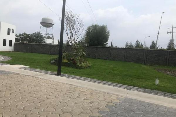 Foto de casa en venta en caamino real cholula momoxpan , rincón de la arborada, san pedro cholula, puebla, 20156458 No. 11