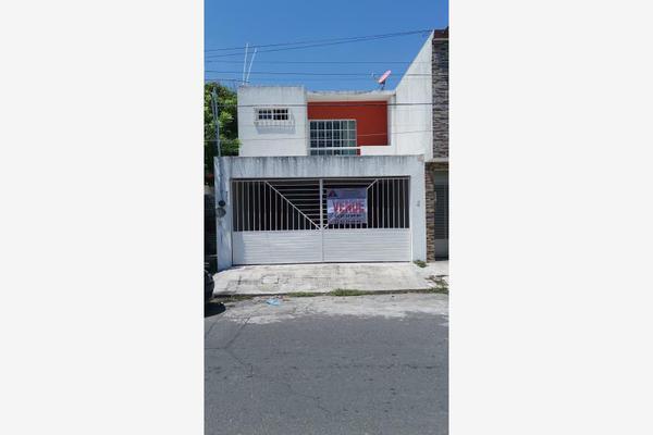 Foto de casa en venta en cabo blanco 573, astilleros de veracruz, veracruz, veracruz de ignacio de la llave, 9180844 No. 01