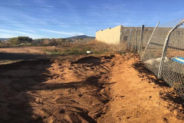 Foto de terreno habitacional en venta en cabo falso , popular 89, ensenada, baja california, 14023614 No. 03