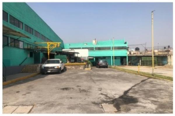 Foto de terreno habitacional en venta en cabo finisterre , ampliación gabriel hernández, gustavo a. madero, df / cdmx, 6918120 No. 01