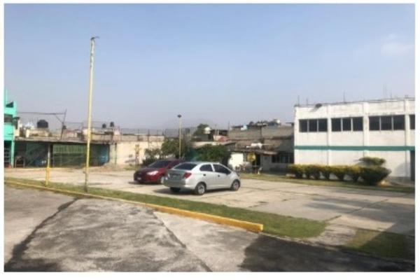 Foto de terreno habitacional en venta en cabo finisterre , ampliación gabriel hernández, gustavo a. madero, df / cdmx, 6918120 No. 02