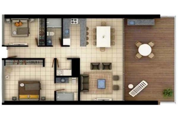 Foto de casa en condominio en venta en  , cabo san lucas centro, los cabos, baja california sur, 12763824 No. 06
