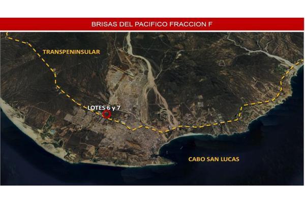 Foto de terreno habitacional en venta en  , cabo san lucas centro, los cabos, baja california sur, 7272843 No. 02