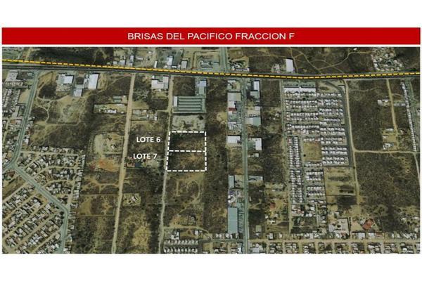 Foto de terreno habitacional en venta en  , cabo san lucas centro, los cabos, baja california sur, 7272843 No. 03